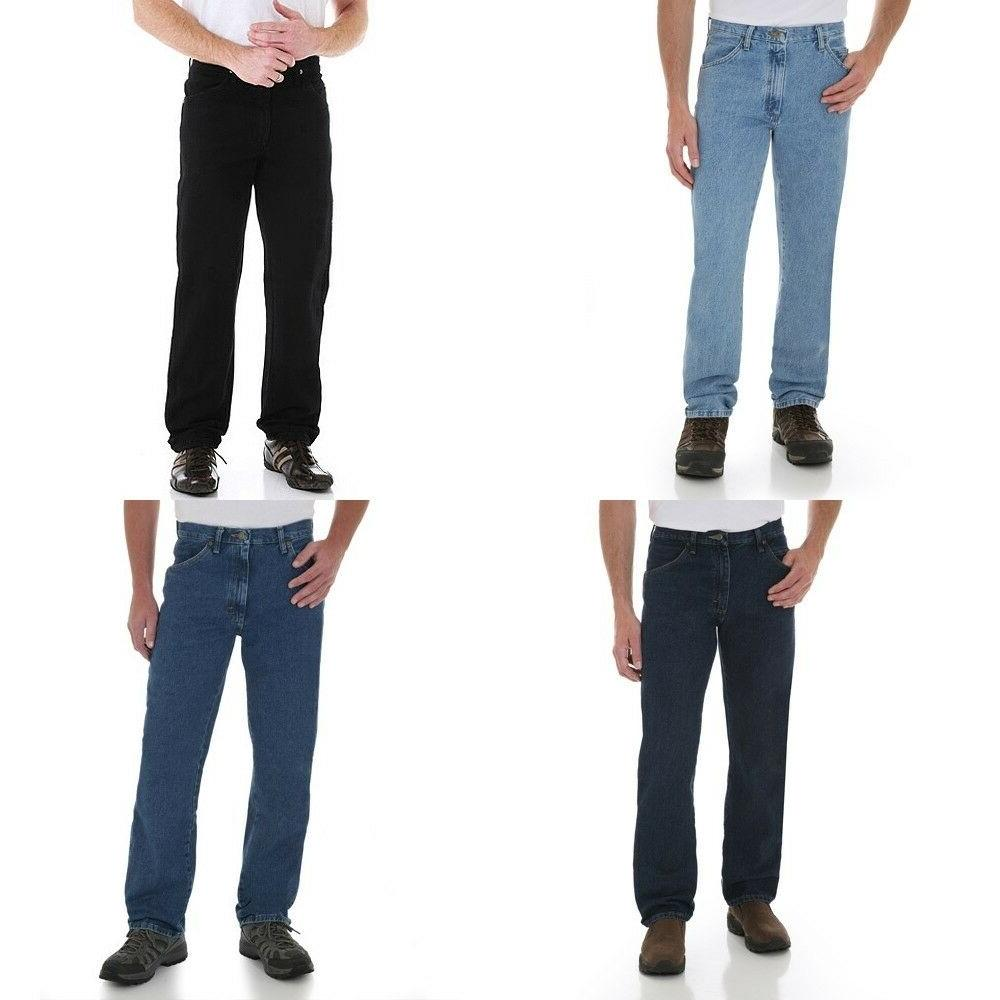 New Five Star Regular Jeans Sizes