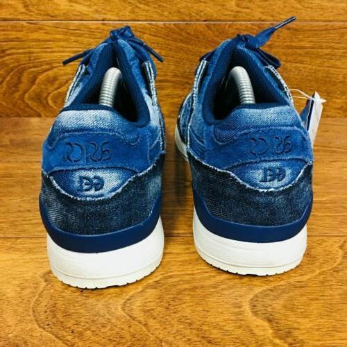 *NEW* III Running Shoes Denim