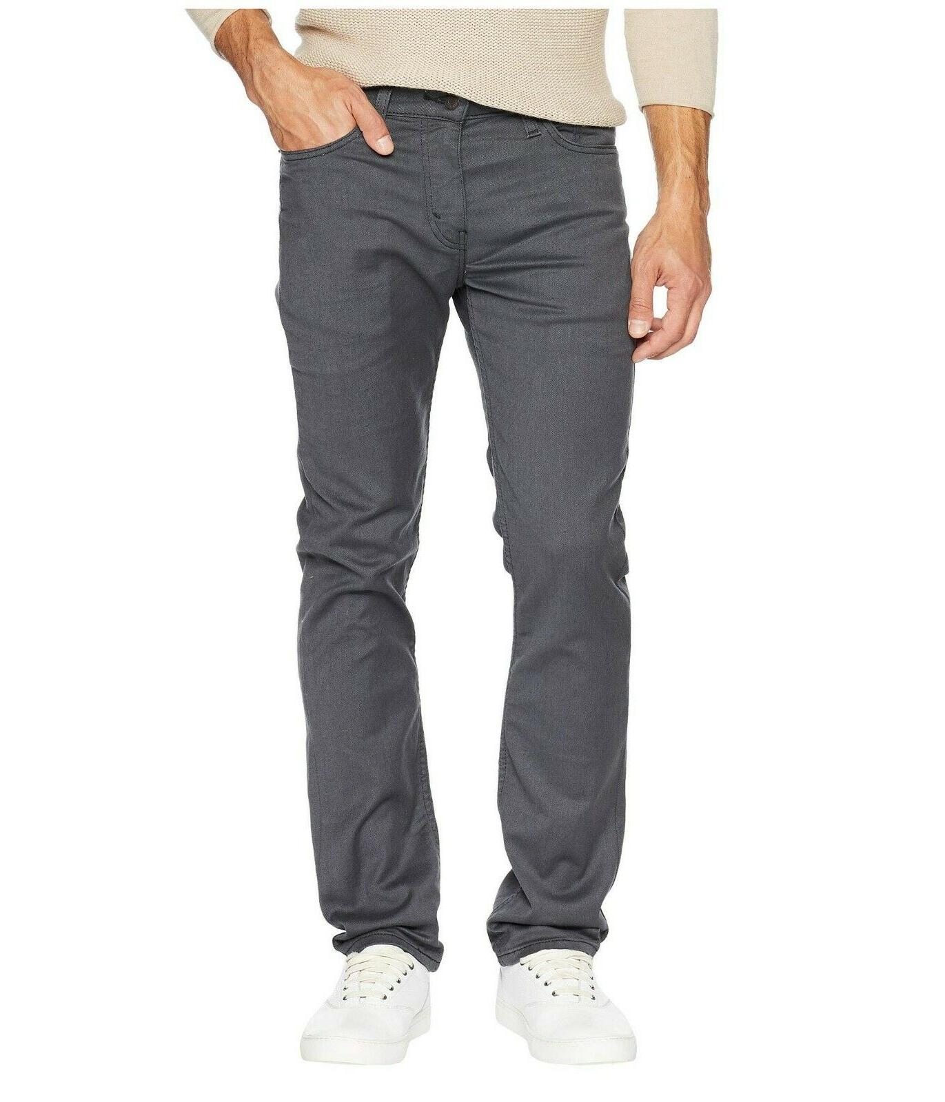New Slim Fit Men denim bottom trouser