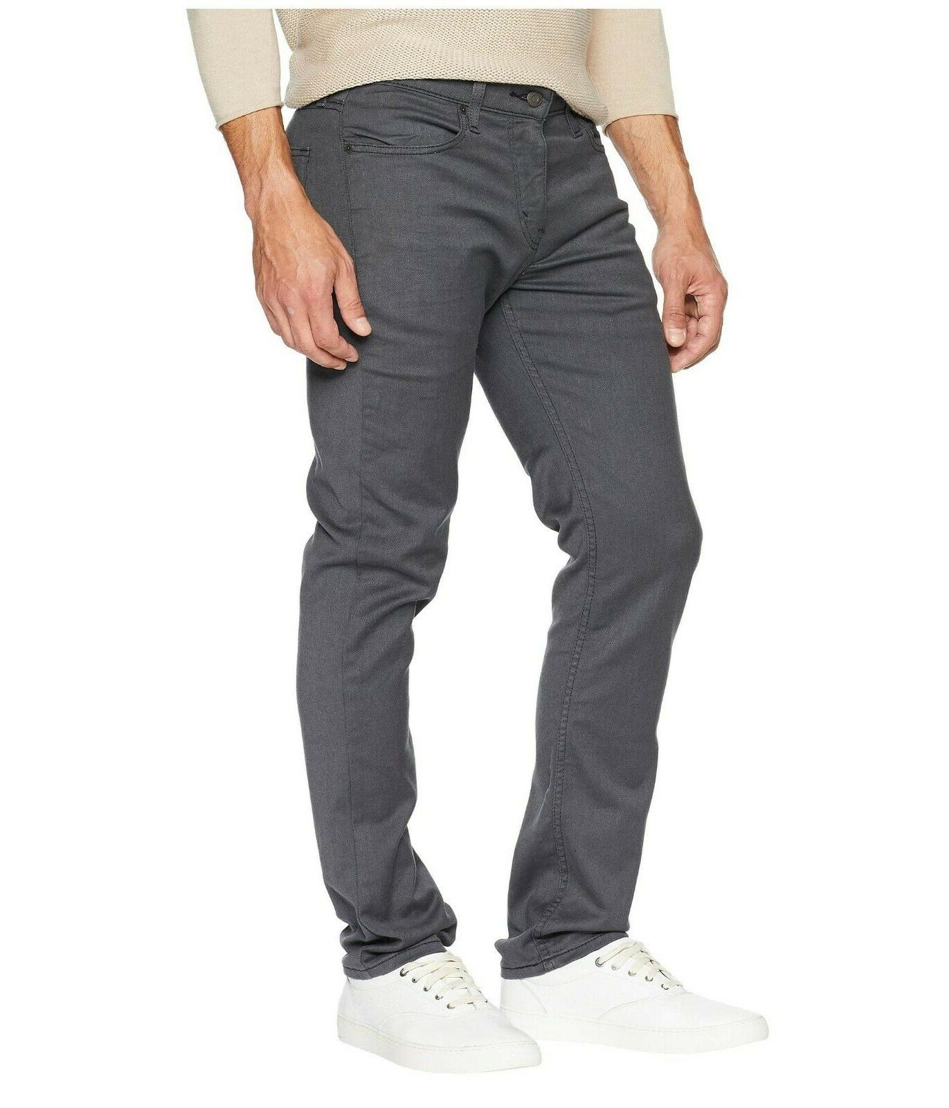 New Levi's 511 Slim Fit Performance stretch Jeans trouser