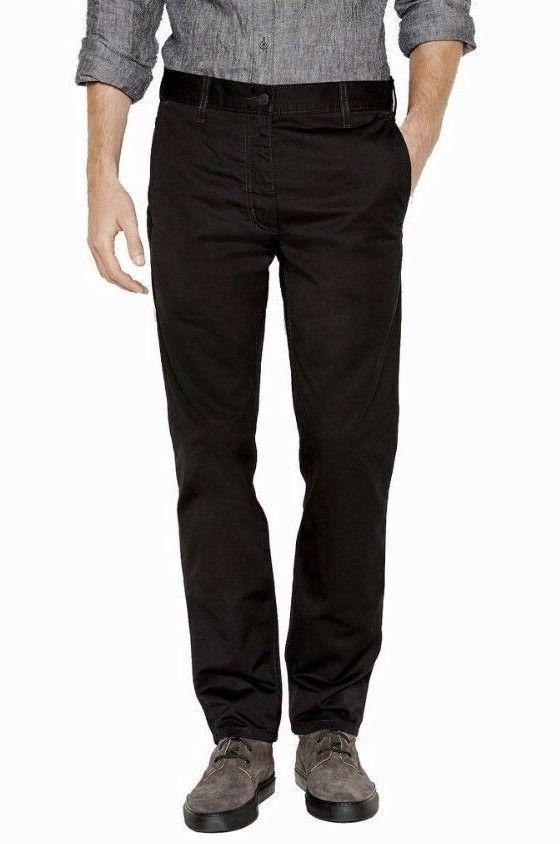 NEW MEN'S LEVI'S JEANS 511 SLIM FIT TROUSER TWILL PANTS Fast