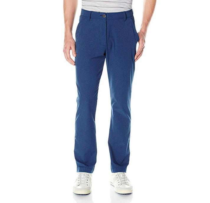 NEW Under Size 42x36 Match Play Vented Pants Navy