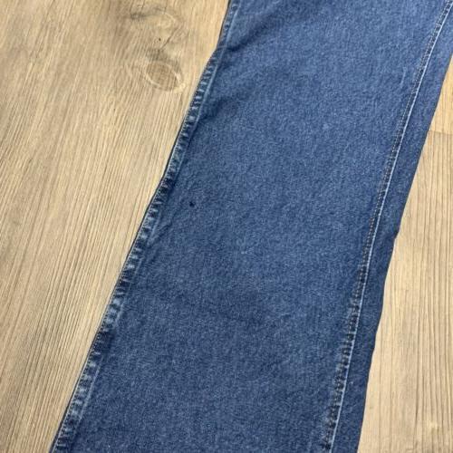 New Mens Wrangler 36x32 Cowboy cut slim Western jeans 36MWZDS
