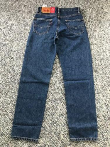 NWT Mens 550 Relaxed - Tapered
