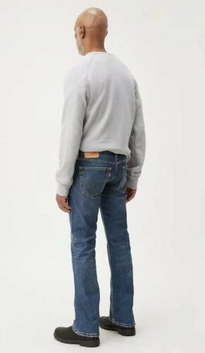 NWT Slim Bootcut Jeans Quickstep -