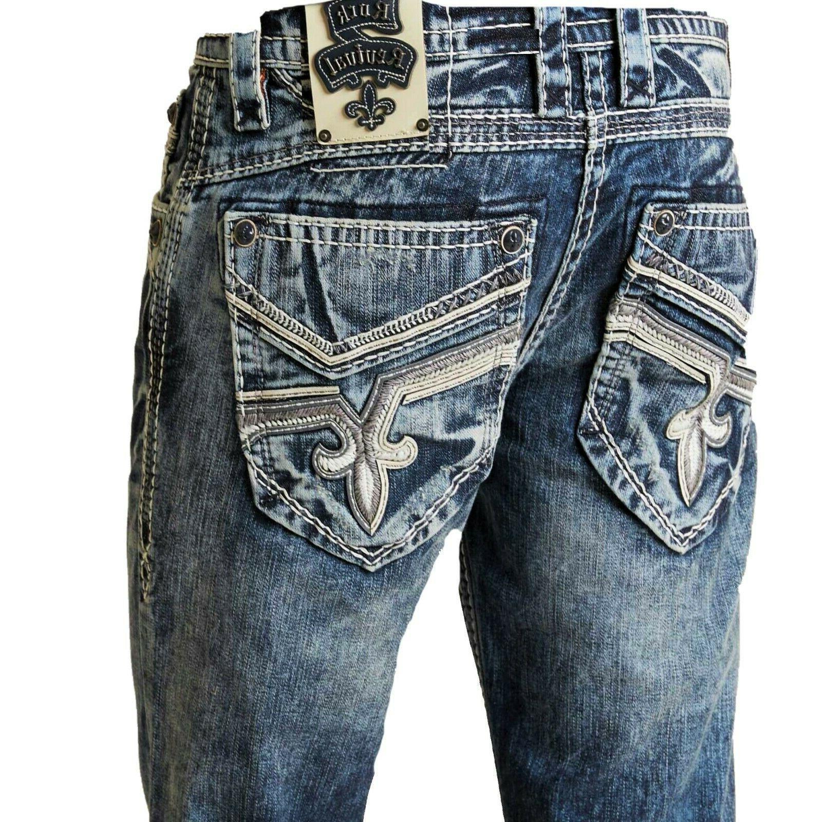 *NWT Mens Cael Jeans - 32 40