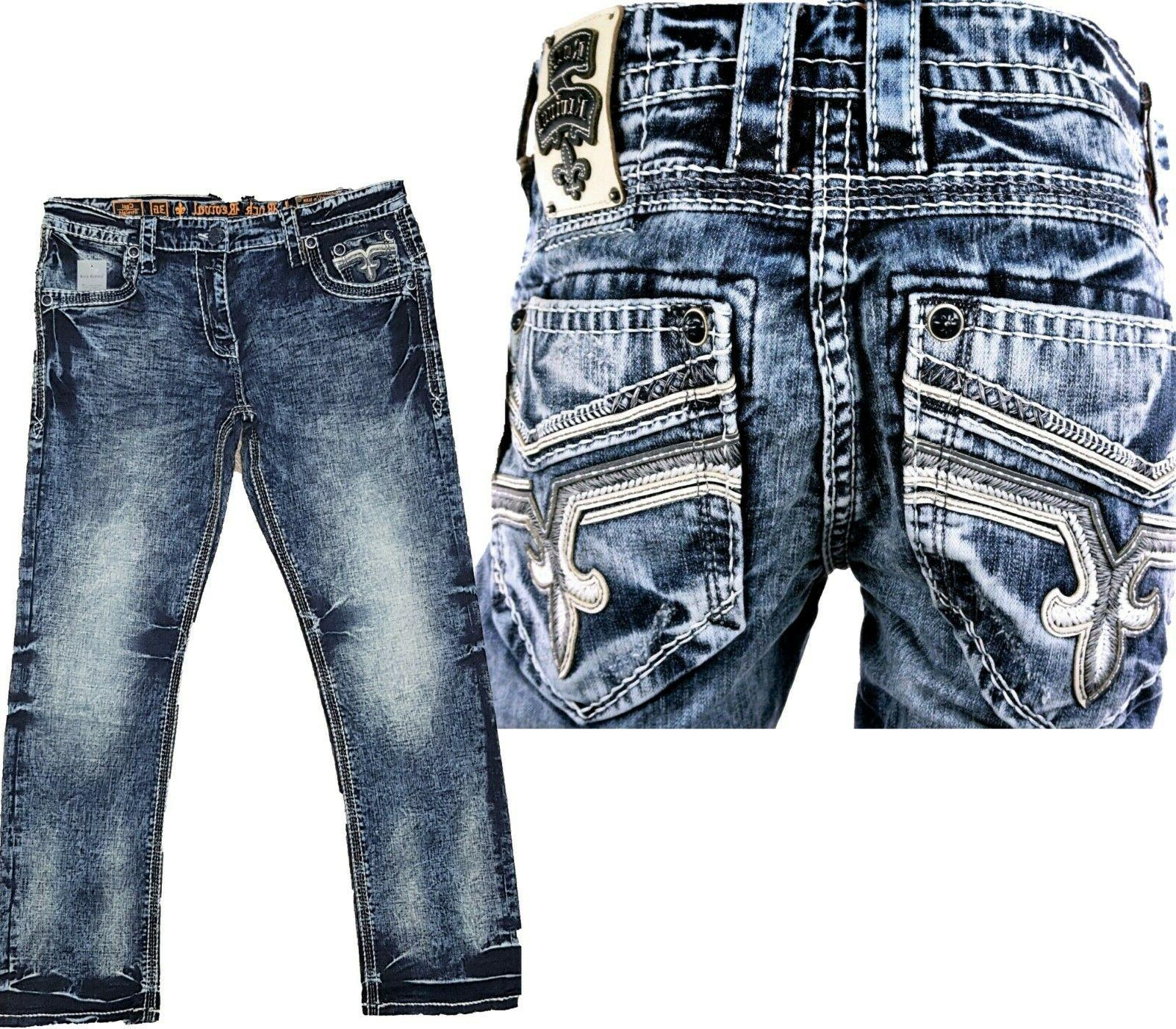 nwt mens cael straight cut jeans 29