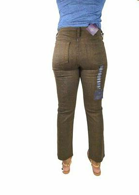 NWT Not Daughters Alisha ANKLE Pants