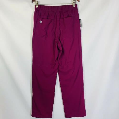 Barco KD Men's size small maroon NEW