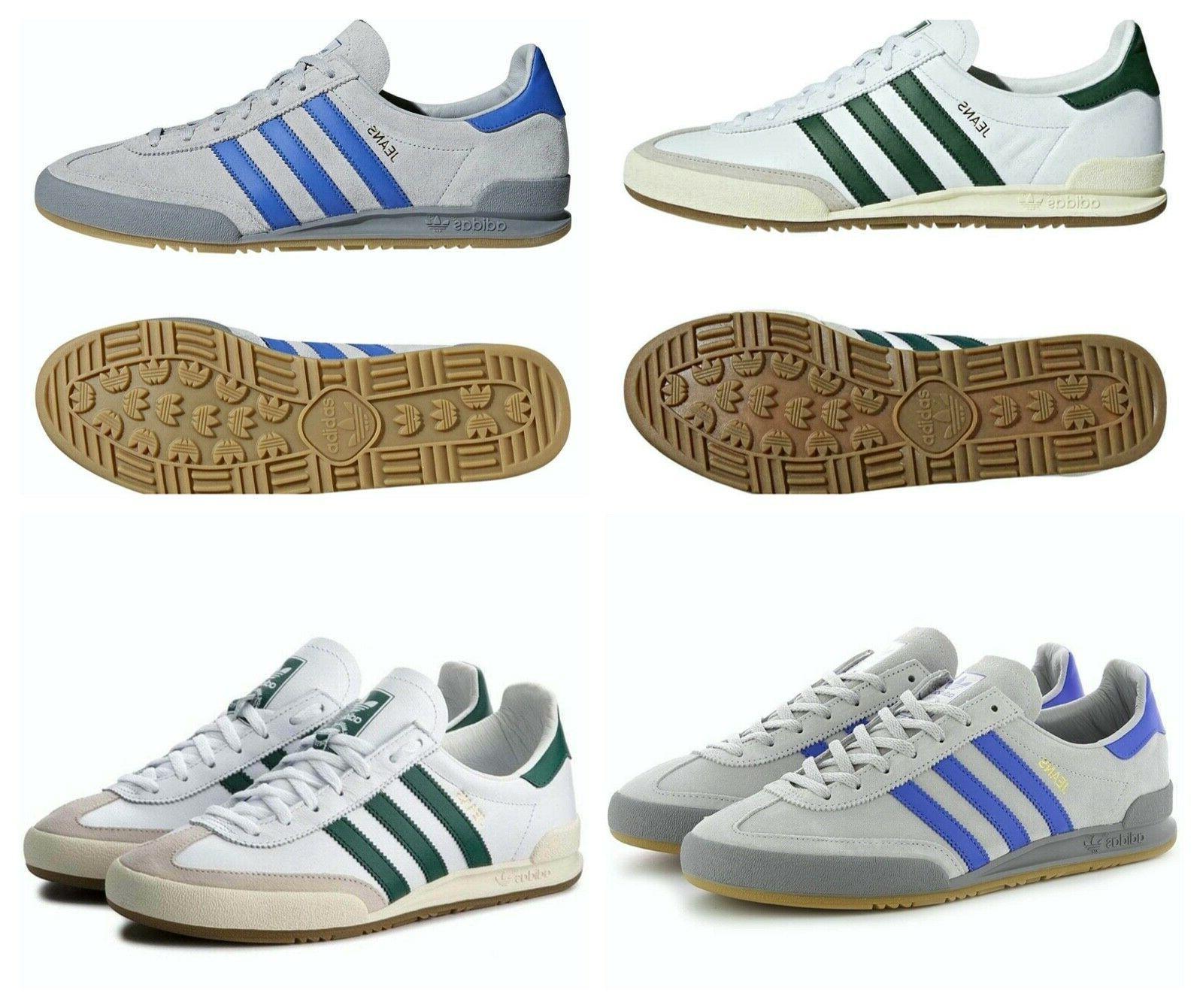 Adidas Originals Mens Trainers Jeans