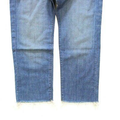Nili Lotan Jeans Crop 25