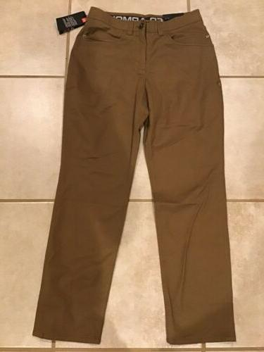 Under Pants Straight Fit Men's NWT