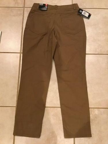Under Armour Payload Casual Pants Jeans Straight Fit Men's NWT