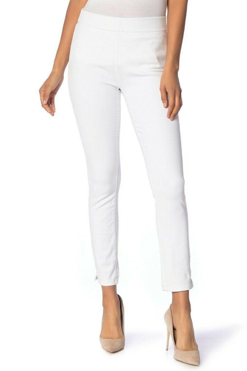 Women's Nydj 'Millie' Pull-On Stretch Ankle Skinny Jeans, Si