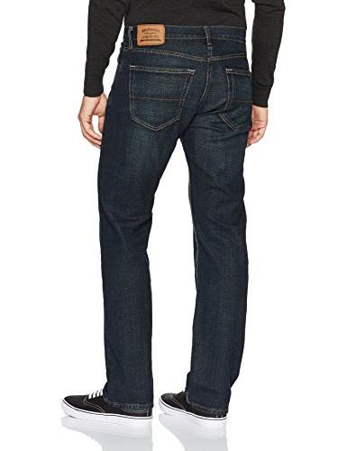 Signature by Strauss & Label Regular Jeans, Westwood 32L