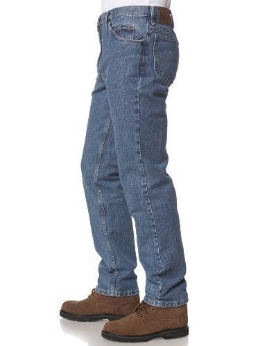 Lee Straight Leg 29W x