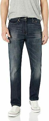Signature by Levi Strauss & Co. Gold Label Men's Athletic Fi
