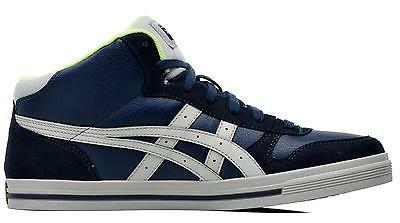 Asics Shoes casual AARON Navy Shoes