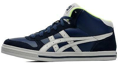 Asics Shoes casual AARON Navy Men Shoes