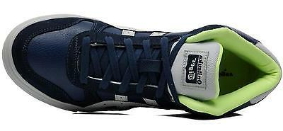 Asics sneakers Shoes casual Navy