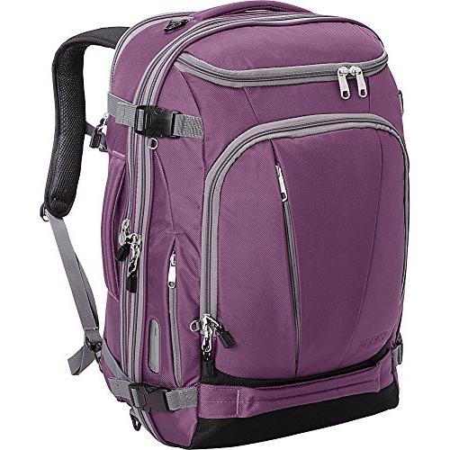 eBags Mother Backpack - Laptop -