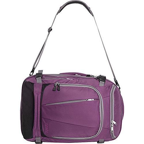 "eBags TLS Weekender Carry-On Travel Backpack - Fits 19"""