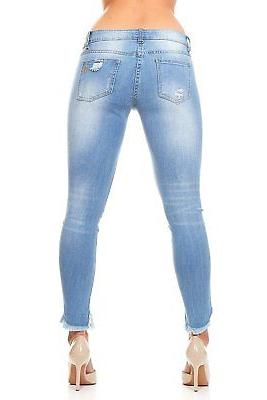 VIP Jeans Skinny Junior Plus 5
