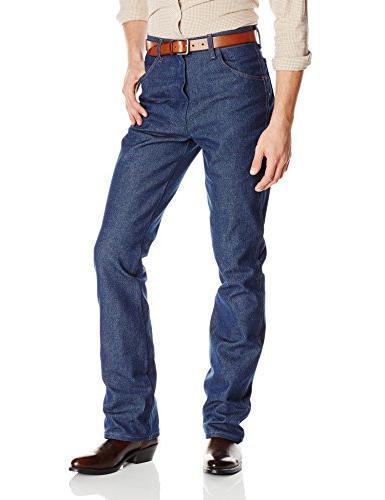 western boot cut jean regular