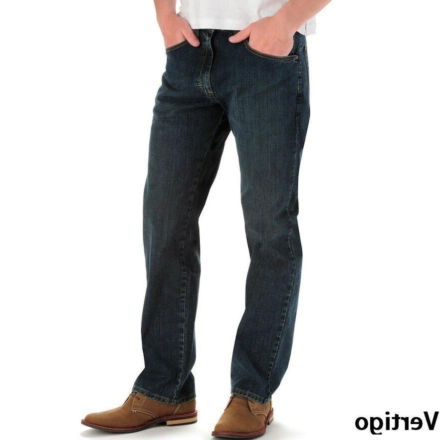 NWT Men's Lee Premium Select  Active Comfort CLASSIC FIT Str