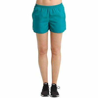 women s pocketed 3 5 shorts