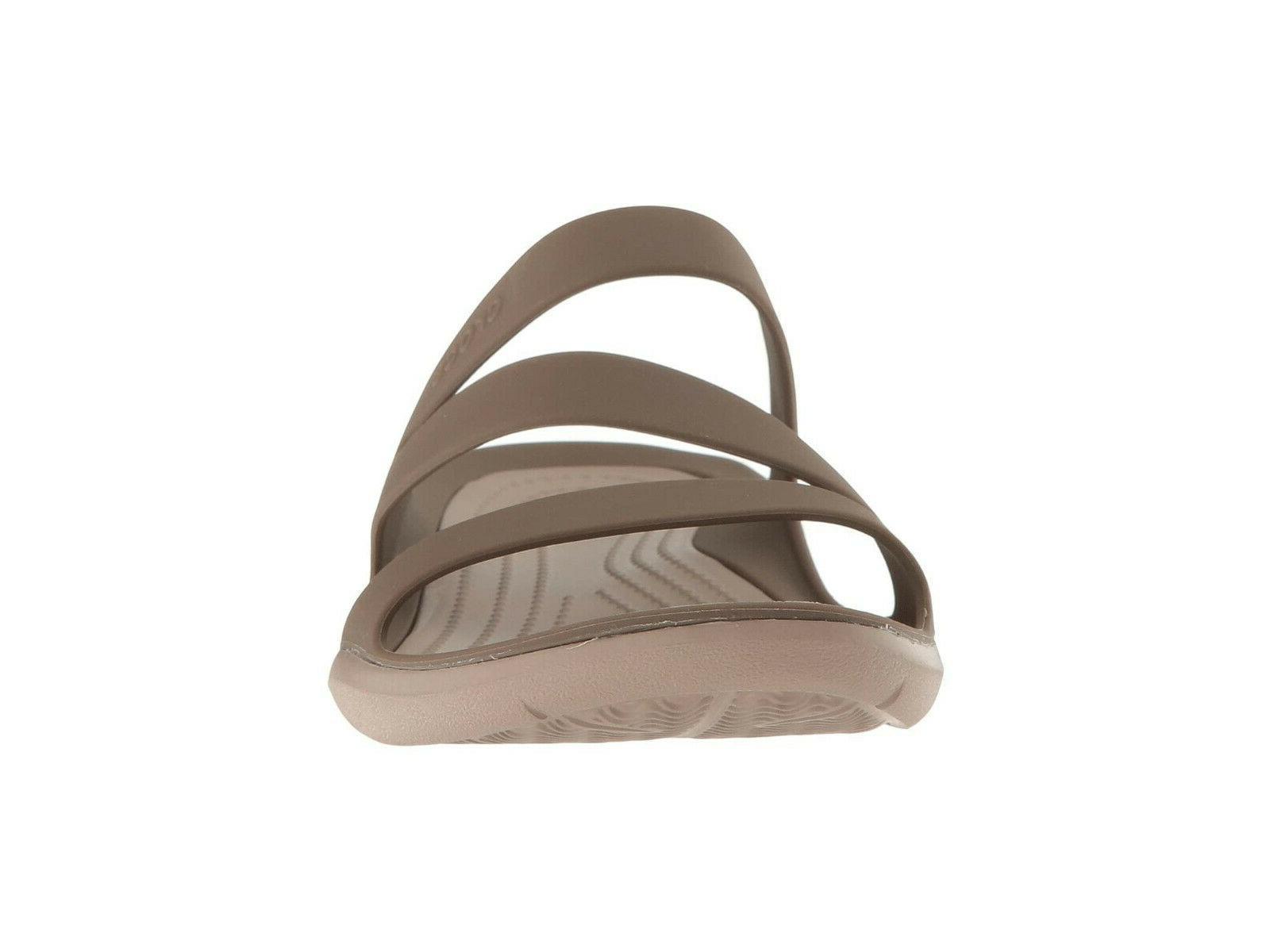 Women Crocs Swiftwater 203998-267 Brand