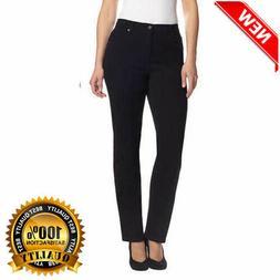 Gloria Vanderbilt Ladies' Amanda Stretch Denim Jeans – BLA