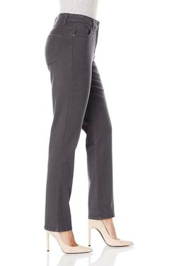 Gloria Vanderbilt Ladies Amanda Stretch Jeans Heritage Class