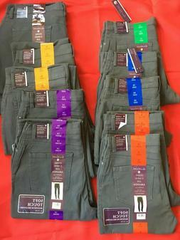 Gloria Vanderbilt Ladies Amanda Stretch Jeans Heritage Class
