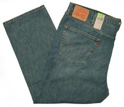 Levi's #10294 NEW Men's Big & Tall Relaxed Straight 559 Stra