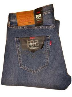 Levi's 501 Joggers Stretch Jeans Levi's Premium Straight Leg