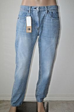 Levi's 502™ Regular Taper Fit Stretch Jeans Apple Tree NWT