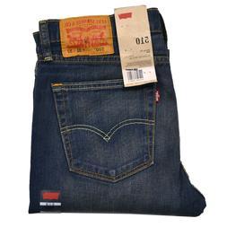 Levi's 510 Men's Skinny Jeans