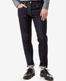 Levi's 512 Slim Taper Fit Stretch Jeans - Dark Hallow - Mult