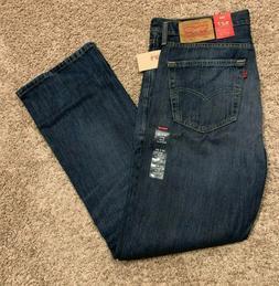 Levi's 527 Jeans Slim Boot Cut Men's Sizes NWT MSRP$69.50 52