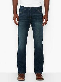 Levi's 527 Men's Slim Bootcut Fit Jean - Overhaul