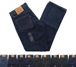 Levi's 559 Jeans Men's Relaxed Straight Fit Denim Jean Pants
