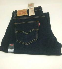 Levi's 569  34x34  Loose Straight Jeans