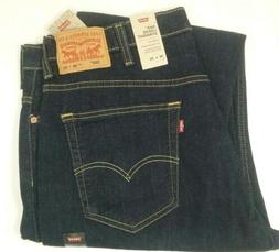 Levi's 569  38x32 Loose Straight Jeans