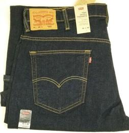 Levi's 569  38x34  Loose Straight Jeans - Stretch