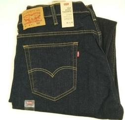Levi's 569  40x34  Loose Straight Jeans - Stretch