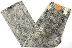 Levi's 569 Loose Straight stretch Jeans- 40 x34- NEW-levis d