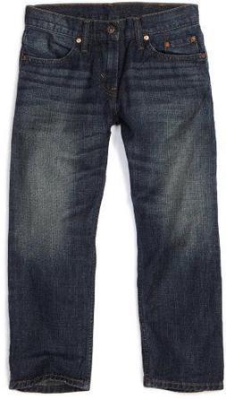 levi s boys 505 regular fit jeans