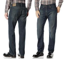 Levi's Jeans Signature By Levi Strauss Men's Classic Straigh