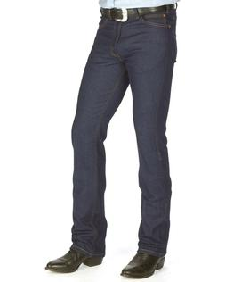 LEVI'S Levi Jeans Denim 517 Bootcut Boot-Cut Rinsed Indigo D